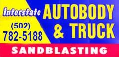 interstate autobody and truck