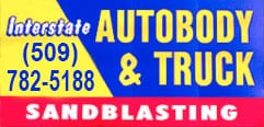 interstate autobody and truck