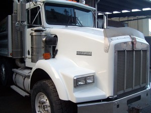 semi-truck repair wenatchee