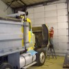 Wenatchee Semi-Truck Repair and Painting with Efficiency and Skill