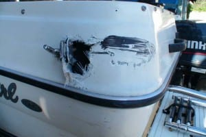 Chelan Washington Boat Repair Amp Fiberglass Work Aquatic