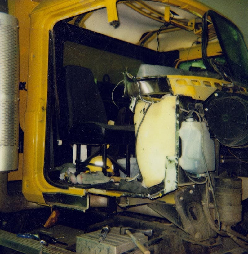 Eastern Washington Body Work - Antique Cars, Cars, Trucks, RV's, Semi