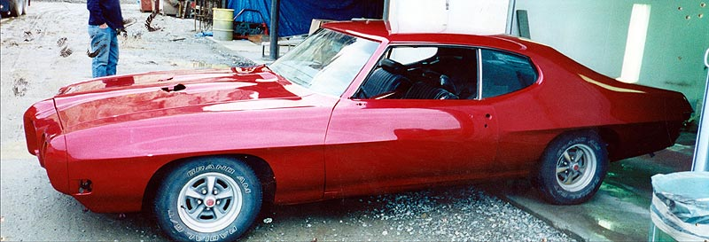 Pearlescent Car Paint >> Chelan Washington Auto Painting Services | Interstate ...