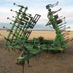 sandblasting-Cultivator